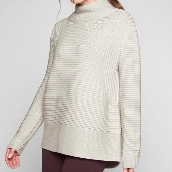 7c1ad1c68 Athleta Sweaters